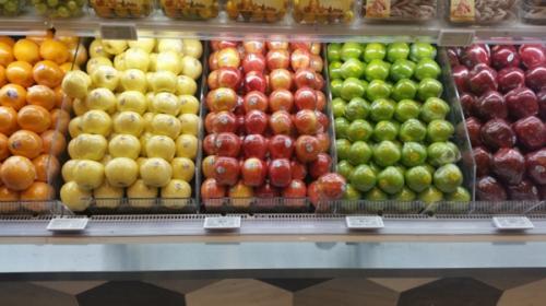 Assomela a Pechino per spingere il dossier mele e pere