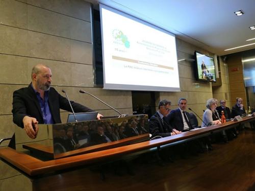 Assomela diventa membro di AREFLH per dare più voce ai produttori melicoli italiani