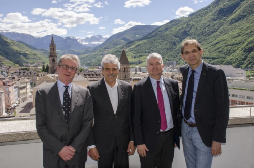 Assomela e la Libera Università di Bolzano rinnovano la collaborazione sul tema sostenibilità