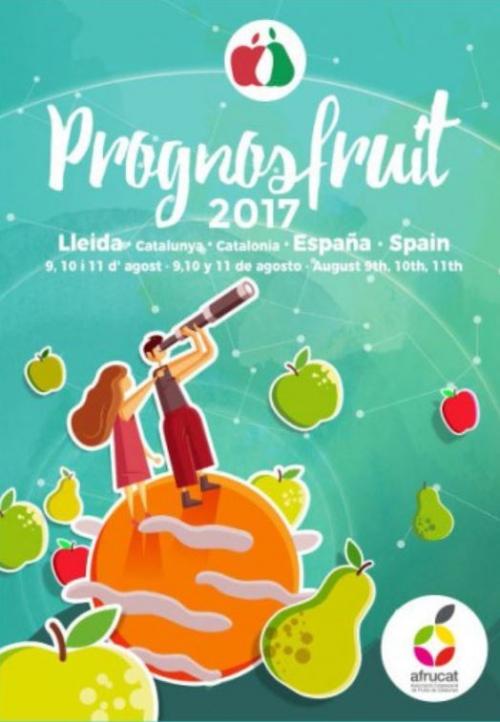 Prognosfruit: le previsioni di produzioni per il 2017