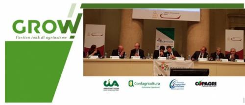 Assomela partecipa a Grow, l'action tank di Agrinsieme per discutere del futuro degli accordi di libero scambio