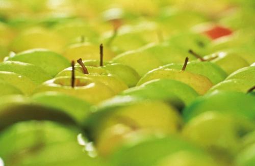 Produzione di mele e situazione di mercato per la stagione 2017/2018