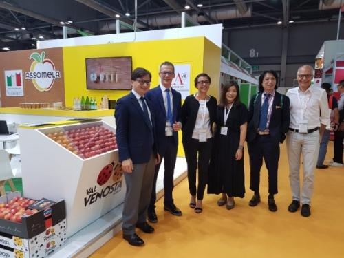 I produttori italiani incontrano ad Hong Kong il Console generale: