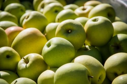 Andamento del mercato delle mele nel mese di gennaio