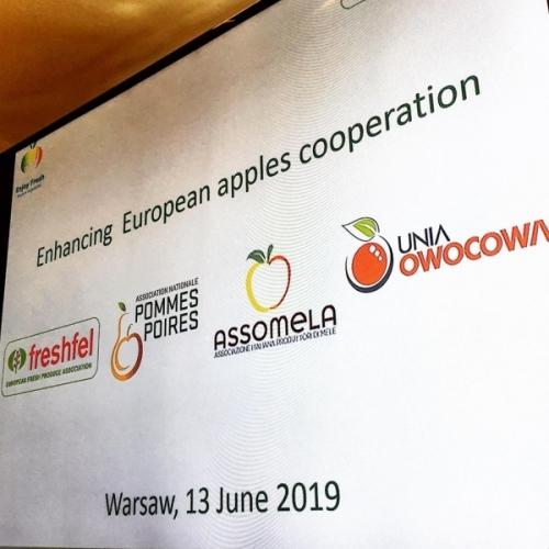 Assomela incontra i produttori polacchi